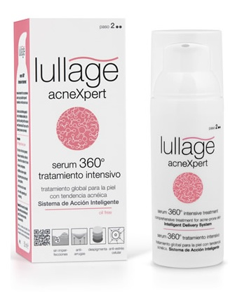 LULLAGE ACNEXPERT SERUM 360º 50 ML