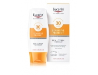 EUCERIN LOCION EXTRA LIGHT SENSITIVE PROTECT FPS 30