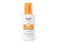 EUCERIN SPRAY SENSITIVE PROTECT FPS 50