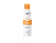 EUCERIN SUN SPRAY TRANSP DRY SENSITIVE PROTEC FPS 30