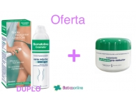 DUPLO SOMATOLINE SPRAY REDUCT USE AND GO + EXFOL GRATIS